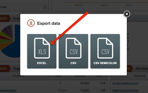 SEMRush-Demo_Export-XLS