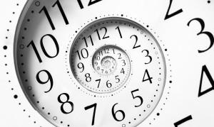 clock-spinning