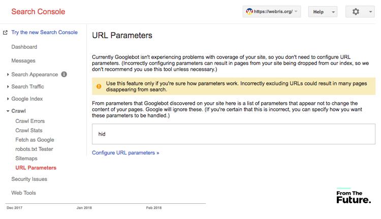 url-parameters